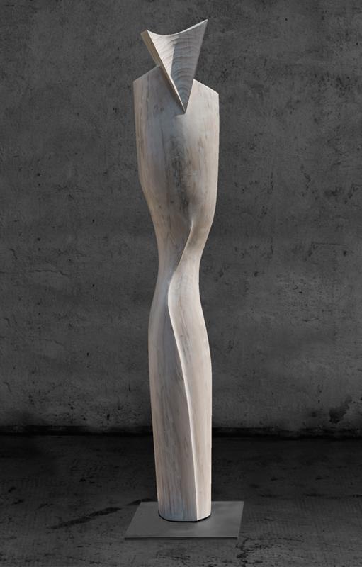 Moderne Kunst und Skulpturen